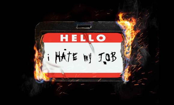 I Hate My Job Ekran Görüntüleri - 1