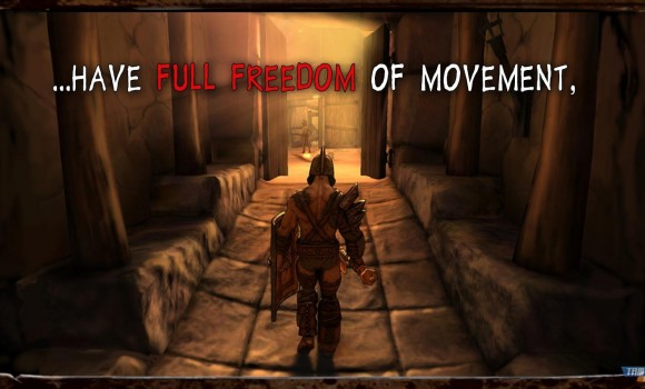 I, Gladiator Free Ekran Görüntüleri - 3
