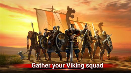 I, Viking Ekran Görüntüleri - 3
