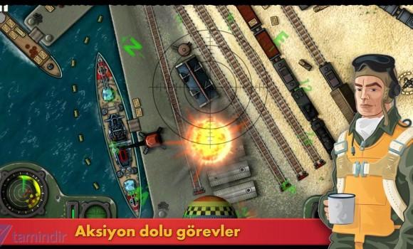 iBomber 3 Ekran Görüntüleri - 4