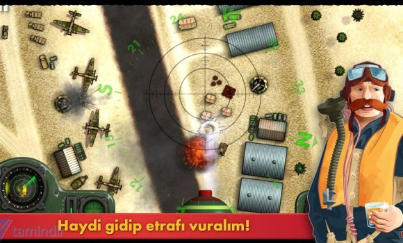 iBomber 3 Ekran Görüntüleri - 5