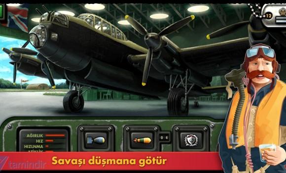 iBomber 3 Ekran Görüntüleri - 1