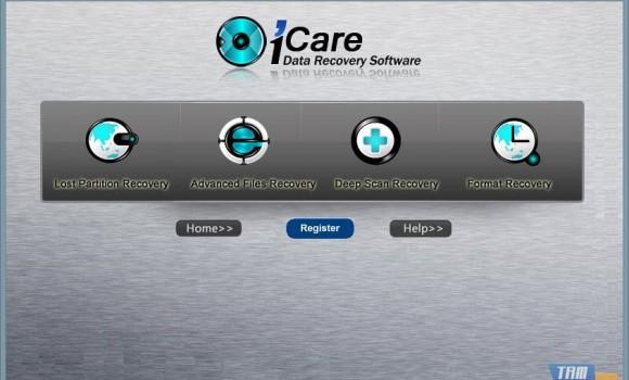 iCare Data Recovery Software Ekran Görüntüleri - 3