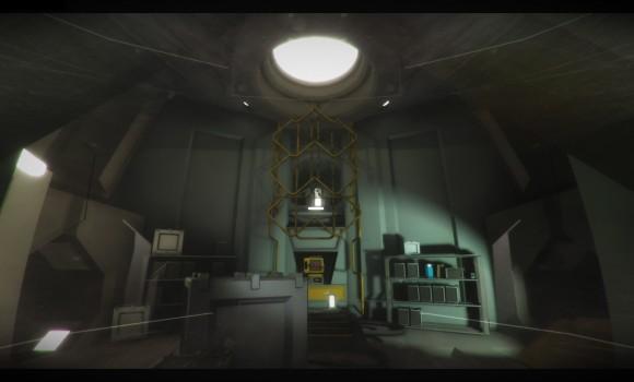 ICARUS.1 Ekran Görüntüleri - 3