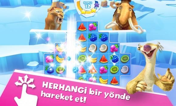 Ice Age Avalanche Ekran Görüntüleri - 1