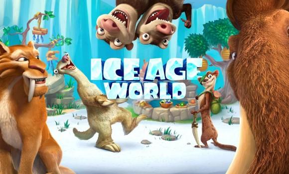 Ice Age World Ekran Görüntüleri - 6