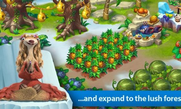 Ice Age World Ekran Görüntüleri - 4