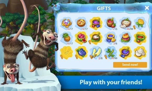 Ice Age World Ekran Görüntüleri - 1