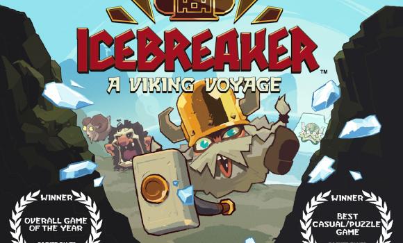 Icebreaker: A Viking Voyage Ekran Görüntüleri - 5