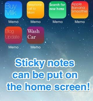 IconMemo Ekran Görüntüleri - 3