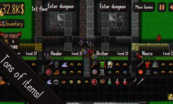 Idle Sword Ekran Görüntüleri - 3