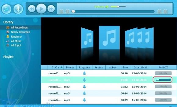 iGetting Audio Ekran Görüntüleri - 5