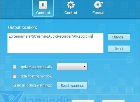 iGetting Audio Ekran Görüntüleri - 3