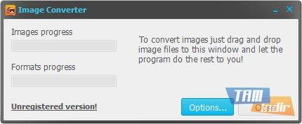 Image Converter Ekran Görüntüleri - 4