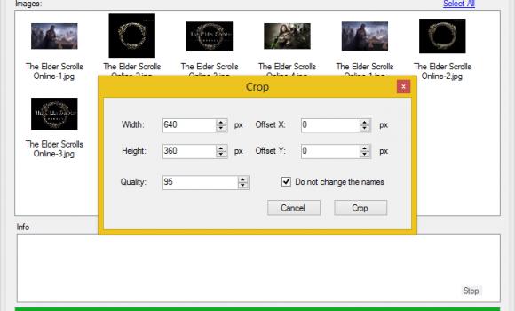 Image Tools Ekran Görüntüleri - 1
