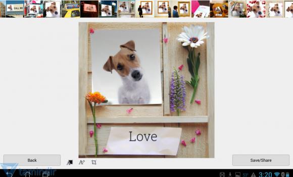 ImageChef Ekran Görüntüleri - 5