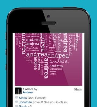 ImageChef Ekran Görüntüleri - 1