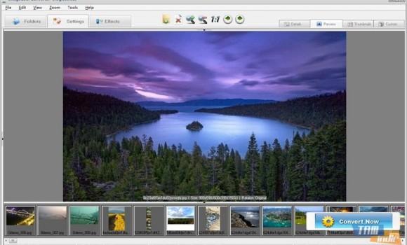 ImageCool Converter Ekran Görüntüleri - 5