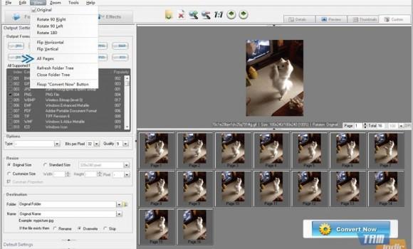 ImageCool Converter Ekran Görüntüleri - 2