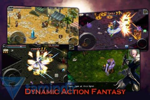 Immortal Dusk Ekran Görüntüleri - 3