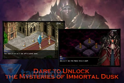 Immortal Dusk Ekran Görüntüleri - 1