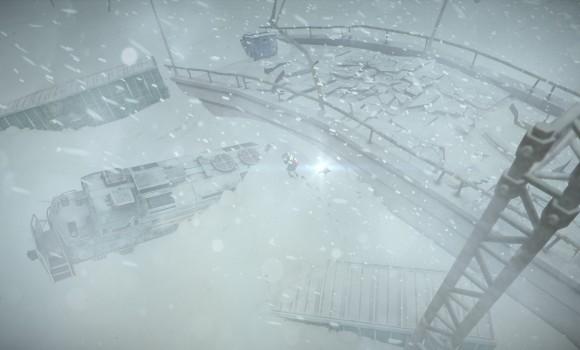 Impact Winter Ekran Görüntüleri - 2