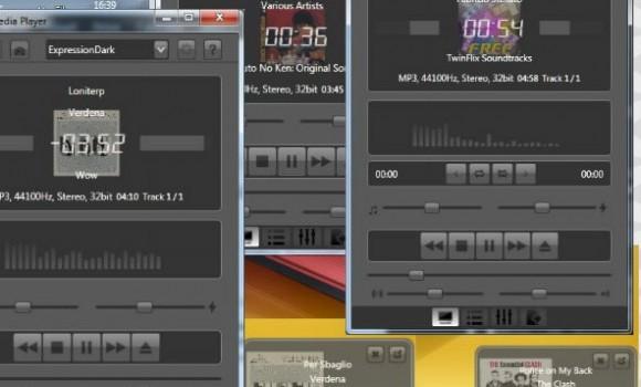 Impulse Media Player Ekran Görüntüleri - 2