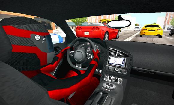In Car Racing Ekran Görüntüleri - 5