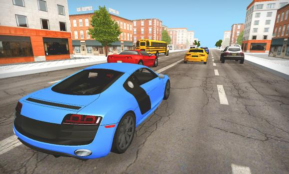 In Car Racing Ekran Görüntüleri - 3