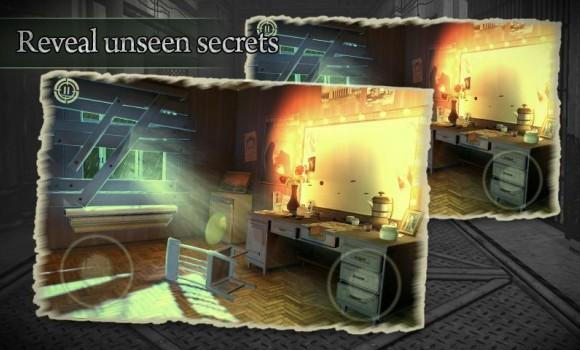 In Fear I Trust Ekran Görüntüleri - 2