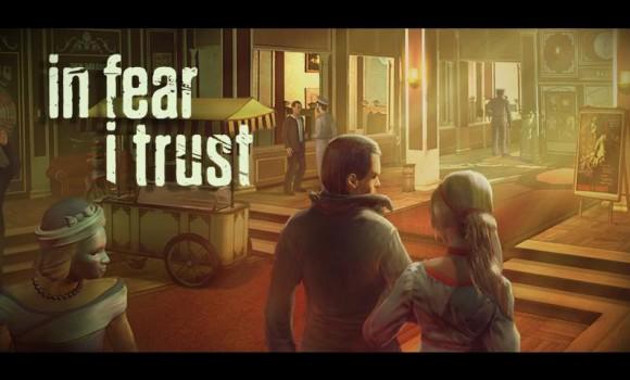 In Fear I Trust Ekran Görüntüleri - 5