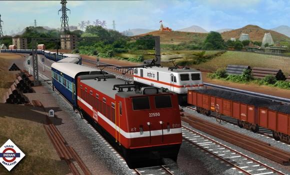 Indian Train Simulator Ekran Görüntüleri - 6