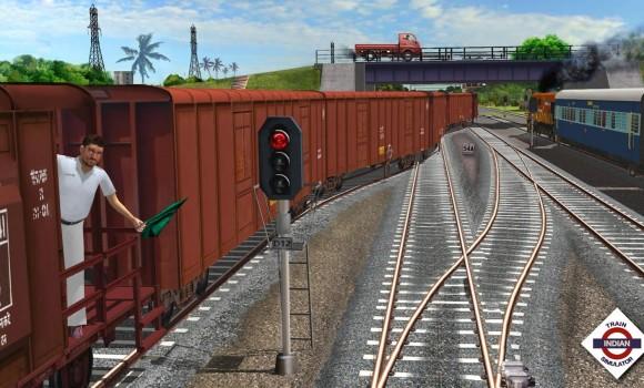 Indian Train Simulator Ekran Görüntüleri - 5