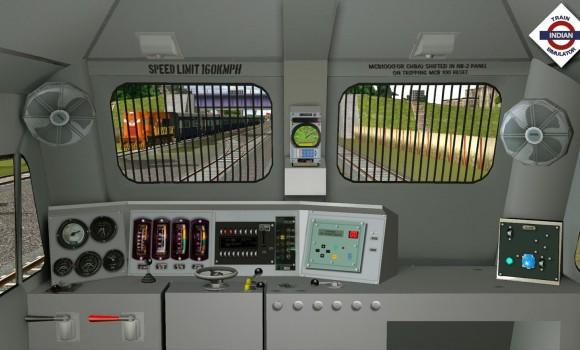Indian Train Simulator Ekran Görüntüleri - 3
