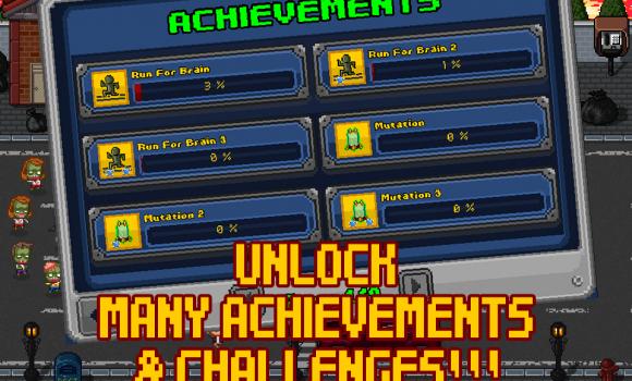 Infectonator Hot Chase Ekran Görüntüleri - 3