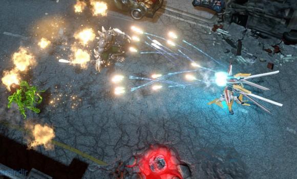 Infinite Crisis Ekran Görüntüleri - 2