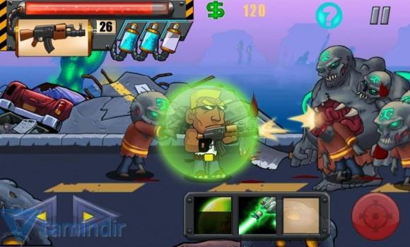 Infinite Monsters Ekran Görüntüleri - 5