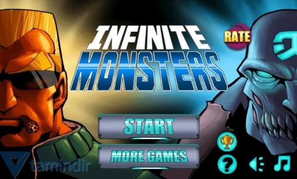 Infinite Monsters Ekran Görüntüleri - 3