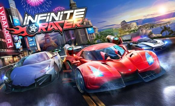 Infinite Racer Ekran Görüntüleri - 3