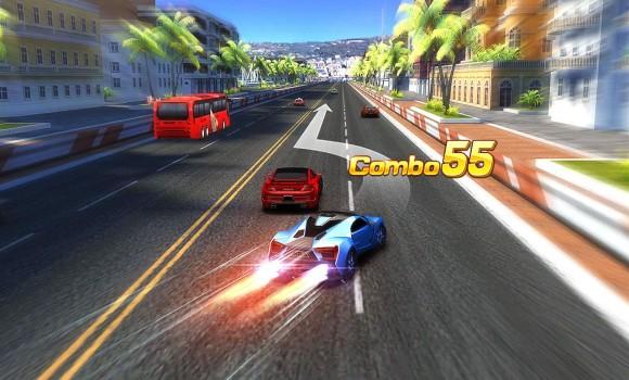Infinite Racer Ekran Görüntüleri - 4