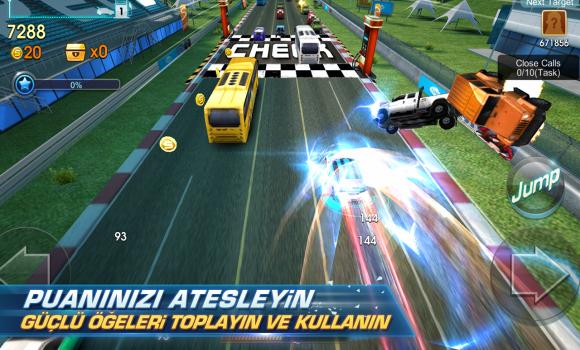 Infinite Racer Ekran Görüntüleri - 5