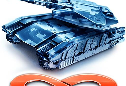 Infinite Tanks Ekran Görüntüleri - 5