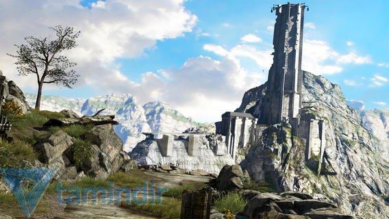 Infinity Blade 2 Ekran Görüntüleri - 3