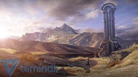 Infinity Blade 3 Ekran Görüntüleri - 5