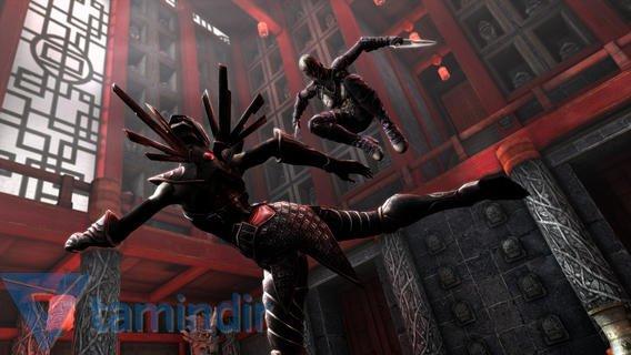 Infinity Blade 3 Ekran Görüntüleri - 1