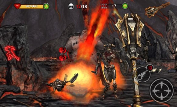 Infinity Sword Ekran Görüntüleri - 3