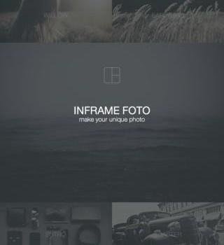 InFrame Foto Ekran Görüntüleri - 5