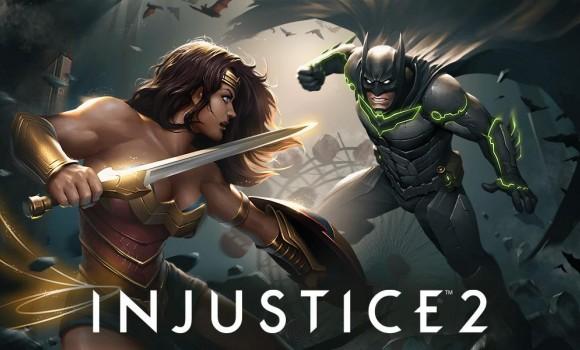 Injustice 2 Ekran Görüntüleri - 7