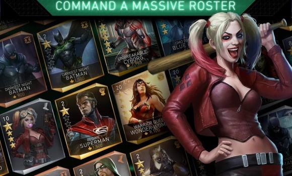Injustice 2 Ekran Görüntüleri - 6