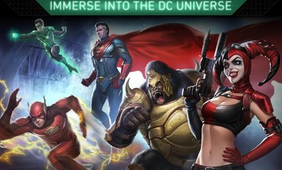 Injustice 2 Ekran Görüntüleri - 2